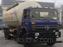 十通牌STQ5244GFL4型低密度粉粒物料运输车