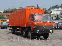 Sitom STQ5246PXY23 soft top box van truck