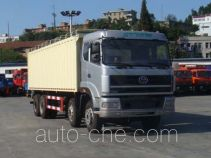 Sitom STQ5246PXY43 soft top box van truck