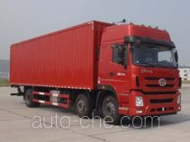 Sitom STQ5253XXYD5 box van truck