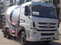 Sitom STQ5252GJB14 concrete mixer truck