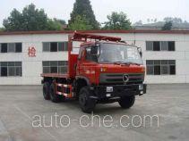 Sitom STQ5256TPB3 flatbed truck