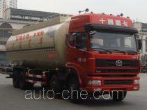 十通牌STQ5310GFL4型低密度粉粒物料运输车
