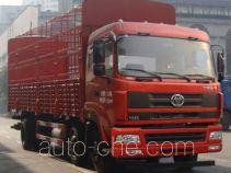 Sitom STQ5316CCYA4 stake truck