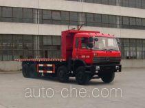 Sitom STQ5316TPB3 flatbed truck
