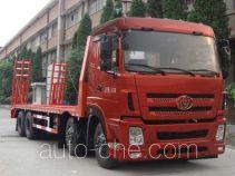 Sitom STQ5319TPBB4 flatbed truck