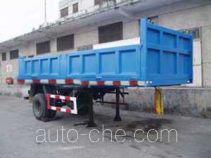 Sitom STQ9130ZZX dump trailer