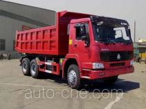 Tongya STY3255 dump truck