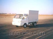 Tianye (Aquila) STY5016XBW insulated box van truck