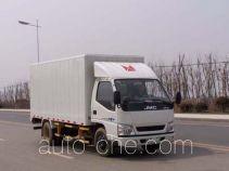 Tianye (Aquila) STY5041XBW insulated box van truck