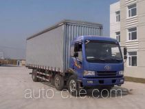 Tianye (Aquila) STY5180RLY side curtain van truck