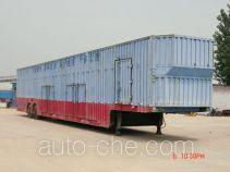 Tongya STY9200TCL полуприцеп автовоз для перевозки автомобилей