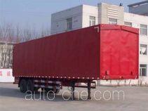 Tianye (Aquila) STY9321XYK wing van trailer