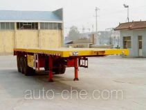 Tongya STY9403TJZP container carrier vehicle