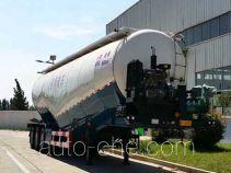 Liangxiang SV9400GFL полуприцеп цистерна для порошковых грузов низкой плотности