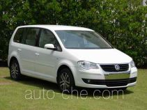 Volkswagen Touran SVW6440ADD MPV