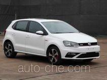 Volkswagen SVW71411EL car