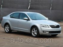 Skoda SVW71615AM car