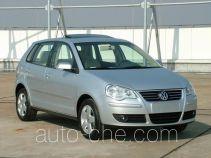 Седан Volkswagen Polo SVW7144PRD