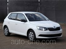 Skoda SVW71618DM car