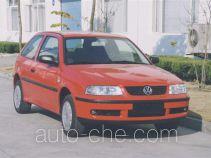 Volkswagen Gol SVW7165ANi car
