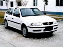 Volkswagen Gol SVW7165DNi car