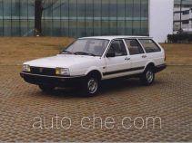 Volkswagen Santana SVW7181CEi car
