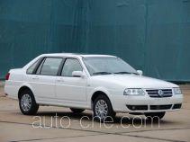 Volkswagen Santana SVW7182QQD car