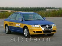 Volkswagen Passat SVW7553FCV fuel cell car