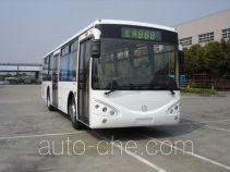 申沃牌SWB6107CHEV型混合动力城市客车