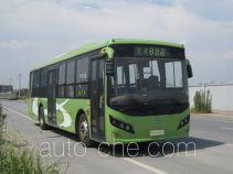 申沃牌SWB6107EV18型纯电动城市客车