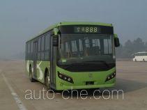 申沃牌SWB6107EV42型纯电动城市客车