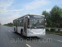 申沃牌SWB6107LNG型城市客车