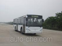 申沃牌SWB6107PHEV10型混合动力城市客车