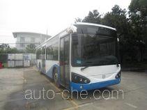 申沃牌SWB6107PHEV18型混合动力城市客车