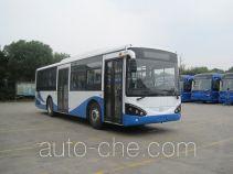 申沃牌SWB6107PHEV8型混合动力城市客车