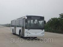 申沃牌SWB6107PHEV9型混合动力城市客车