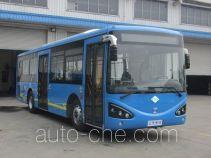 申沃牌SWB6107Q8型城市客车