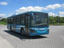 申沃牌SWB6107SHEV1型混合动力城市客车
