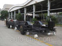 申沃牌SWB6108CHEV7型混合动力客车底盘