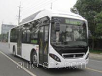申沃牌SWB6108CHEV7型混合动力城市客车