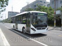 申沃牌SWB6108EV47型纯电动城市客车