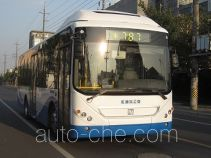 Sunwin SWB6108EV52 electric city bus
