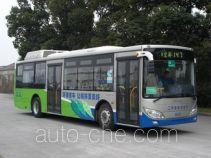 申沃牌SWB6116DME型城市客车