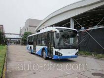 申沃牌SWB6117HG4LE型城市客车