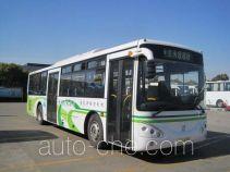 申沃牌SWB6117SHEV型混合动力城市客车