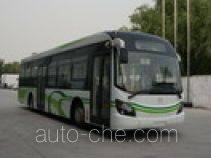 申沃牌SWB6121EV57型纯电动城市客车