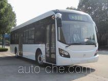 申沃牌SWB6121EV58型纯电动城市客车