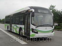 申沃牌SWB6121EV59型纯电动城市客车