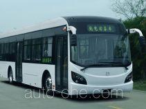 申沃牌SWB6121EV6型纯电动城市客车